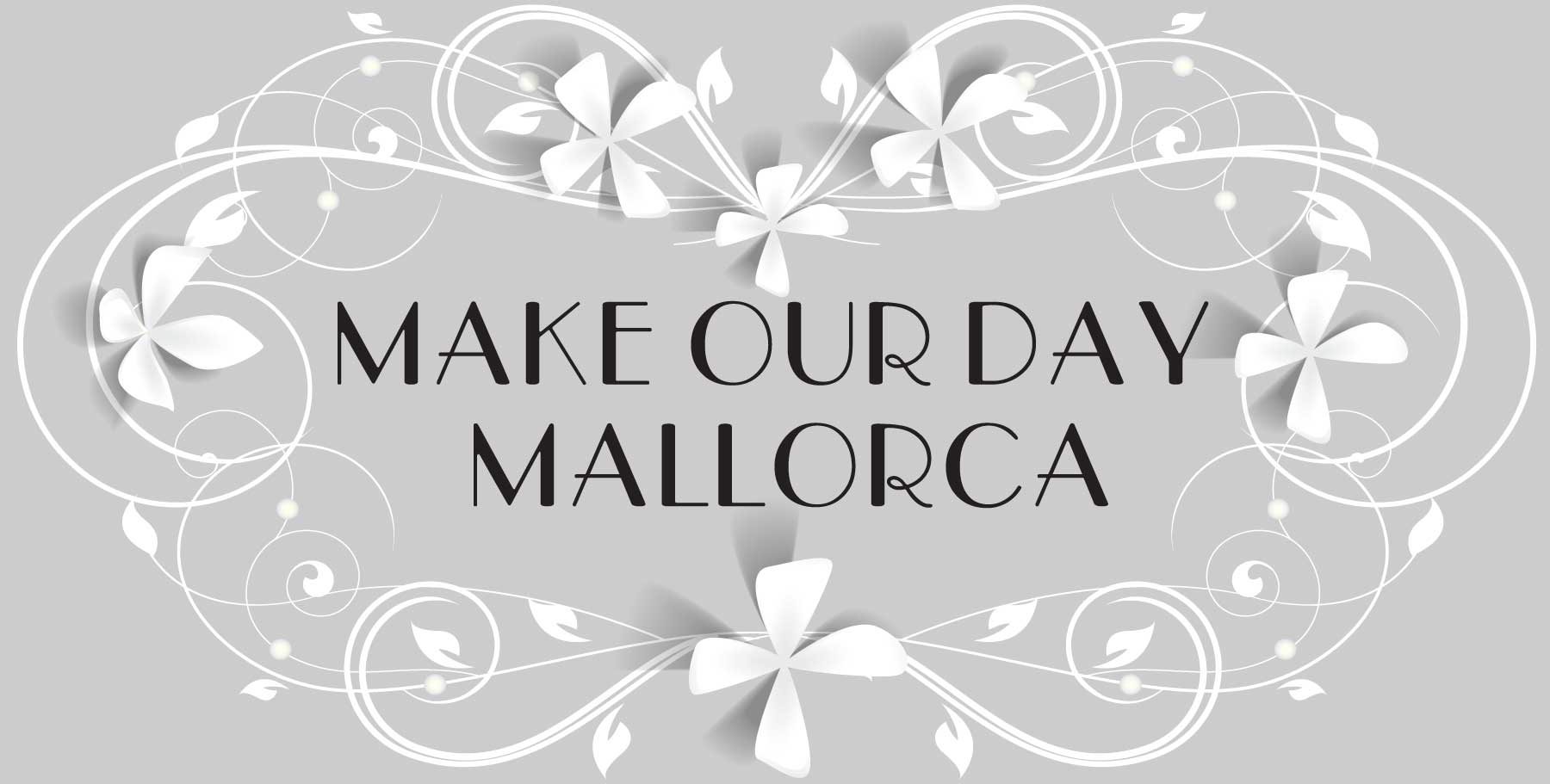 Make our Day Mallorca Logo